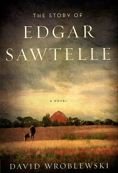 Edgar Sawtelle book cover