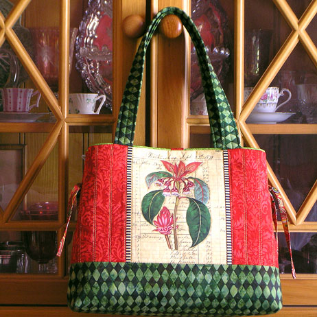 14 Christmas-Collage-Tote-1-Enkianthus
